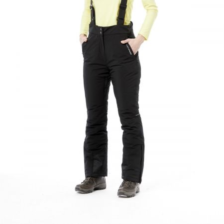 Women's softshell pants - Northfinder LINGA - 4