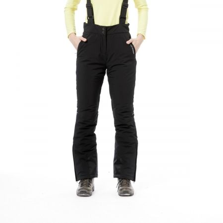 Women's softshell pants - Northfinder LINGA - 3
