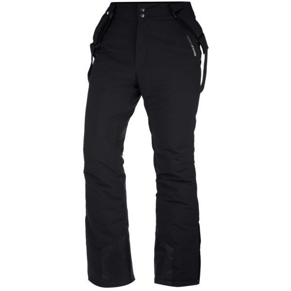 Northfinder LINGA - Dámske softshellové lyžiarske nohavice