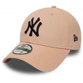 New Era 9FORTY MLB THE LEAGUE ESSENTIAL NEW YORK YANKEES - Pánska klubová šiltovka