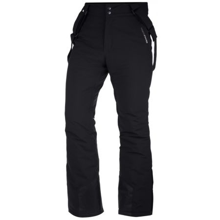 Northfinder LIFTIN - Pánské softshelllové kalhoty