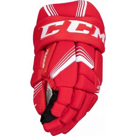 Children's hockey gloves - CCM TACKS 5092 JR - 2