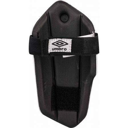Pánské fotbalové chrániče - Umbro NEO FLEXI WITH DET-SOCK - 3