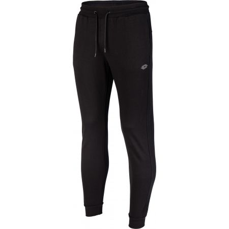 Lotto VABENE W PANTS RIB CO - Pantaloni trening damă