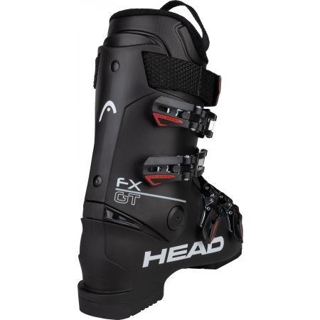 Lyžařská obuv - Head FX GT - 4