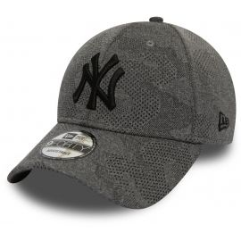 New Era 9FORTY MLB ENGINEERED PLUS NEW YORK YANKEES - Pánská klubová kšiltovka