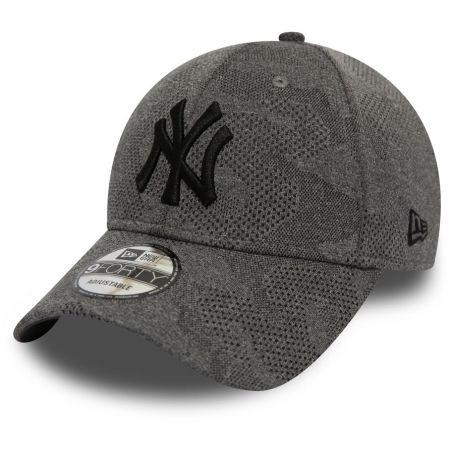 Pánská klubová kšiltovka - New Era 9FORTY MLB ENGINEERED PLUS NEW YORK YANKEES - 1