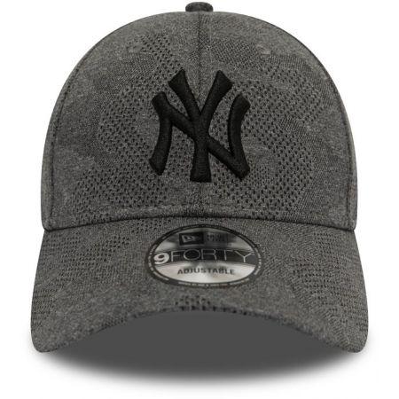 Pánská klubová kšiltovka - New Era 9FORTY MLB ENGINEERED PLUS NEW YORK YANKEES - 2
