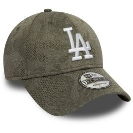 New Era 9FORTY MLB ENGINEERED PLUS LOS ANGELES DODGERS - Pánská klubová kšiltovka