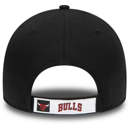 Șapcă de club copii - New Era 9FORTY NBA CHAMBRAY LEAGUE KIDS  CHICAGO BULLS - 2