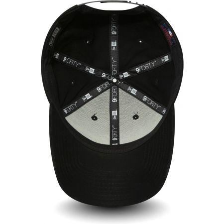 Şapcă de club bărbați - New Era 9FORTY MLB SMLB SNAPBACK NEW YORK YANKEES - 3