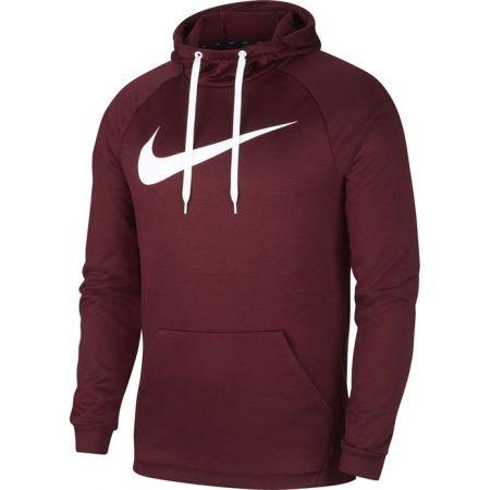 Nike DRY HOODIE PO SWOOSH M - Pánska mikina