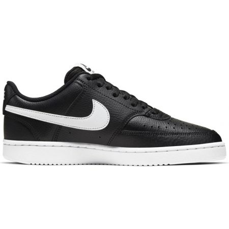 Nike COURT VISION LOW WMNS - Women's leisure footwear