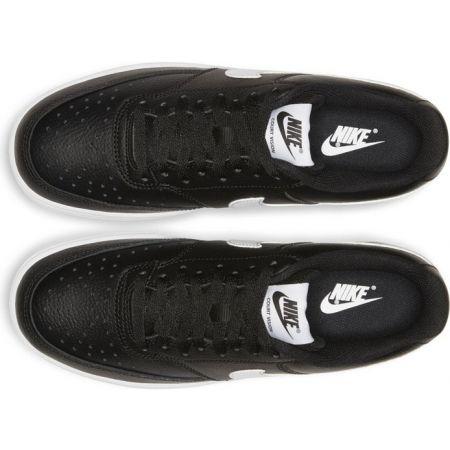 Dámská volnočasová obuv - Nike COURT VISION LOW WMNS - 4