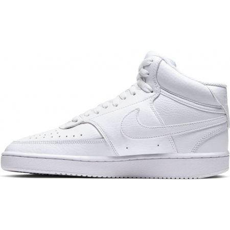 Dámská volnočasová obuv - Nike COURT VISION MID WMNS - 2