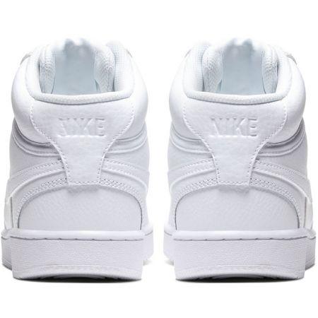 Dámská volnočasová obuv - Nike COURT VISION MID WMNS - 6