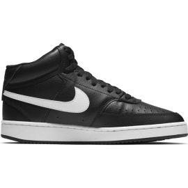 Nike COURT VISION MID WMNS - Dámska obuv na voľný čas