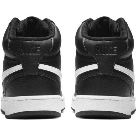 Women's leisure shoes - Nike COURT VISION MID WMNS - 6