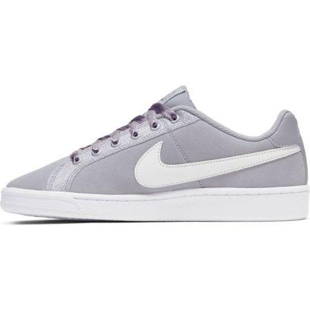 Dámska obuv na voľný čas - Nike COURT ROYALE PREMIUM WMNS - 2