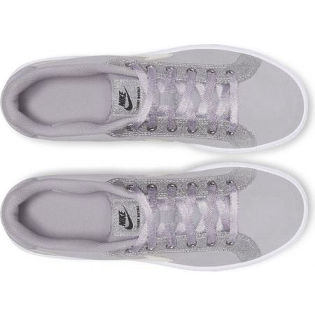 Dámska obuv na voľný čas - Nike COURT ROYALE PREMIUM WMNS - 4