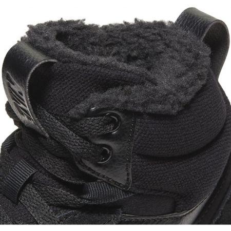 Detská voľnočasová obuv - Nike COURT BOROUGH MID 2 BOOT BG - 2