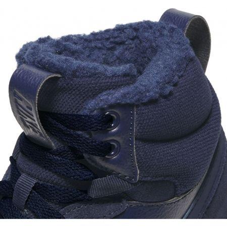 Detská voľnočasová obuv - Nike COURT BOROUGH MID 2 BOOT BG - 7