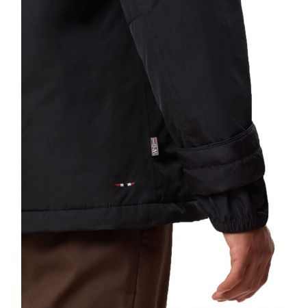 Pánská bunda - Napapijri RAINFOREST WINTER - 2