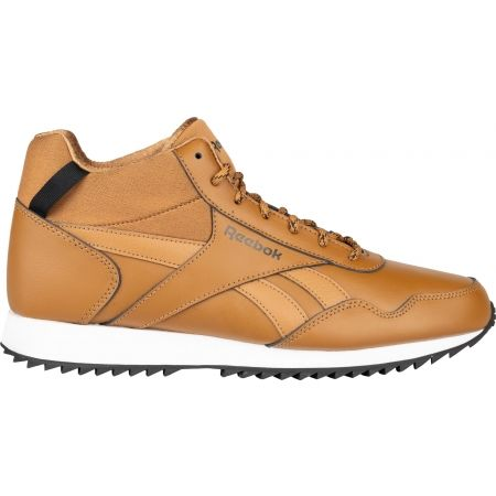 Men's leisure shoes - Reebok ROYAL GLIDE MID - 3