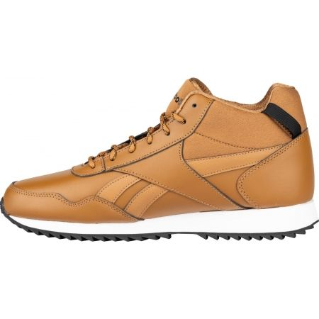 Men's leisure shoes - Reebok ROYAL GLIDE MID - 4