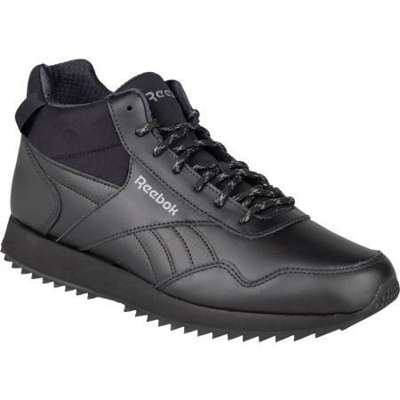 Men's leisure shoes - Reebok ROYAL GLIDE MID - 1