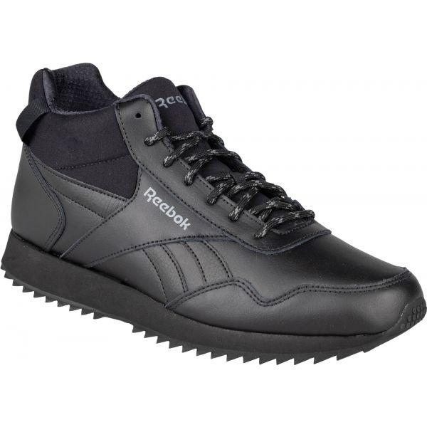 Reebok ROYAL GLIDE MID - Pánska voľnočasová obuv