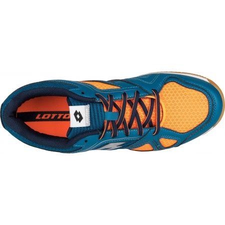 Pánská sálová obuv - Lotto JUMPER 400 II - 6