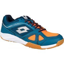 Lotto JUMPER 400 II - Мъжки обувки за зала