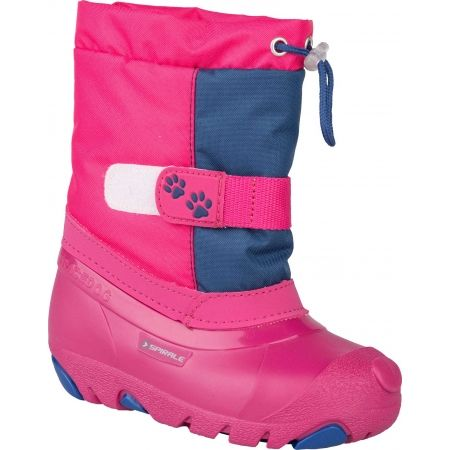 Spirale CERRO - Girls' winter shoes