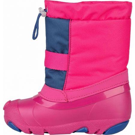 Dívčí zimní obuv - Spirale CERRO - 4