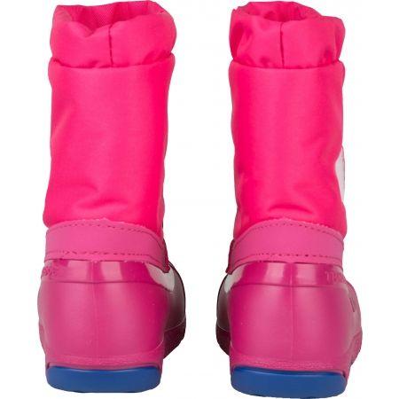 Dívčí zimní obuv - Spirale CERRO - 7