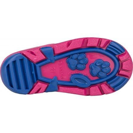 Dívčí zimní obuv - Spirale CERRO - 6
