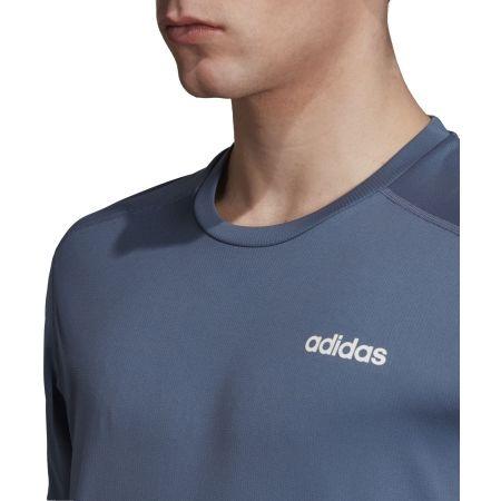 Мъжка тениска - adidas DESIGN2 MOVE TEE PLAIN - 8