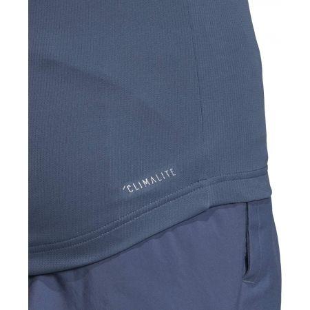 Мъжка тениска - adidas DESIGN2 MOVE TEE PLAIN - 10