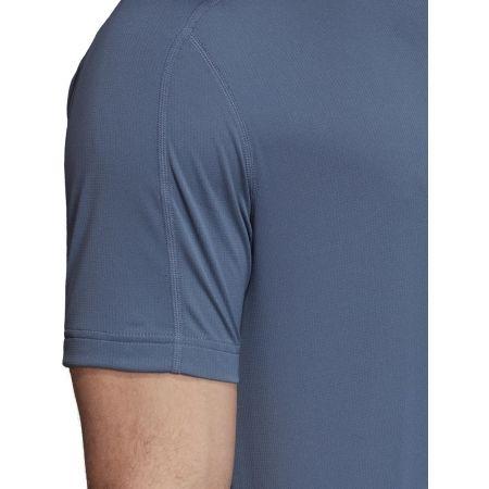 Мъжка тениска - adidas DESIGN2 MOVE TEE PLAIN - 9