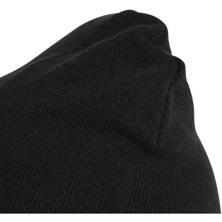 Čepice - adidas LIGHT BEANIE RIB WITH ROLL UP - 5