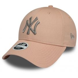 New Era 9FORTY W MLB MLB THE LEAGUE ESSENTIAL NEW YORK YANKEES - Dámská klubová kšiltovka