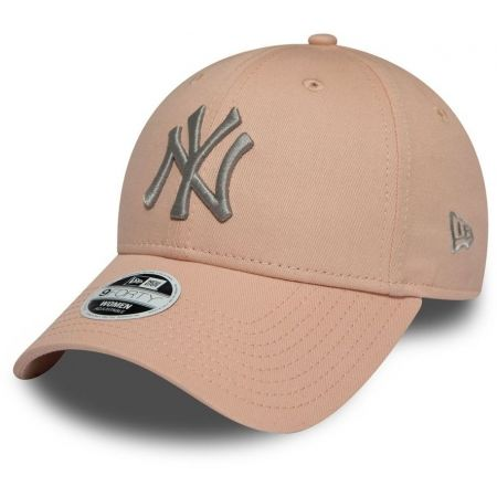 Дамска клубна шапка с козирка - New Era 9FORTY W MLB MLB THE LEAGUE ESSENTIAL NEW YORK YANKEES - 1