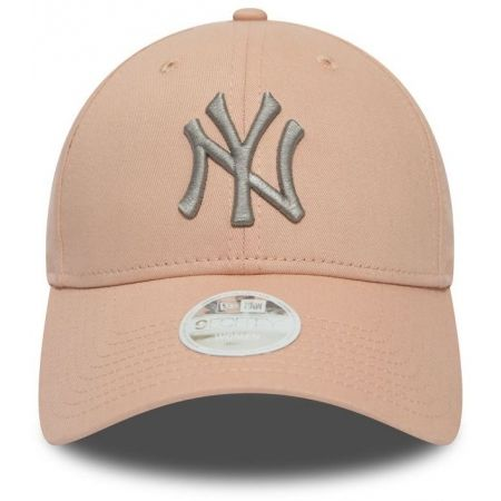 Дамска клубна шапка с козирка - New Era 9FORTY W MLB MLB THE LEAGUE ESSENTIAL NEW YORK YANKEES - 2