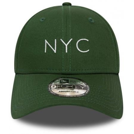 Pánská klubová kšiltovka - New Era 9FORTY NYC SEASONAL - 2
