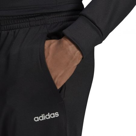 Мъжко долнище - adidas MENS GEAR UP FLEECE PANT - 7
