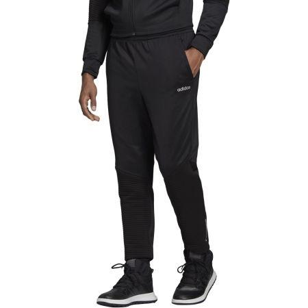 Мъжко долнище - adidas MENS GEAR UP FLEECE PANT - 3