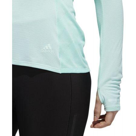 Dámske bežecké tričko - adidas SUPERNOVA LS T - 10