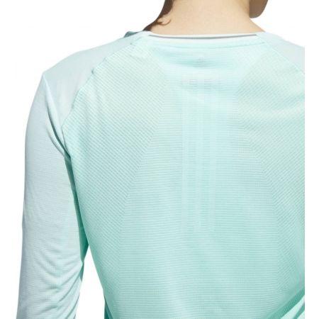 Dámske bežecké tričko - adidas SUPERNOVA LS T - 8
