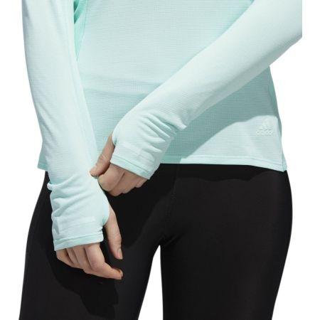 Dámske bežecké tričko - adidas SUPERNOVA LS T - 9